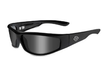 Revolver Smoke Grey Gloss Sonnenbrille