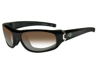 Curve LA Copper Gloss Sonnenbrille