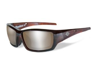 Shadow PPZ Brown Sonnenbrille