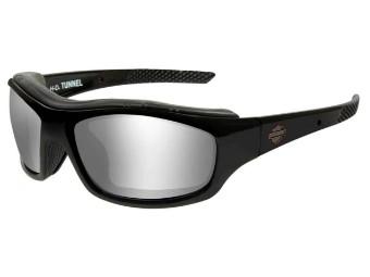 Tunnel Silver Flash Sonnenbrille