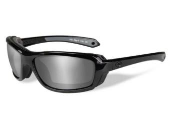 Rage-X PPZ Grey Silver Sonnenbrille