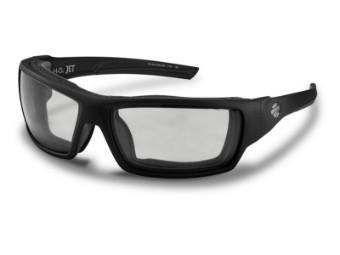 Jet LA Grey Matt Frame Sonnenbrille