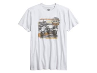 Juneau HDMC Biker T-Shirt