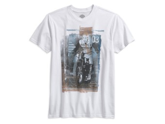 Heritage Photo Real T-Shirt