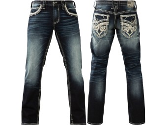 Jeans Ace Axis Rage