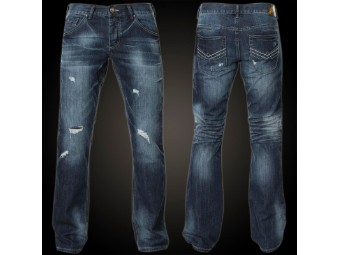 Jeans Ace Ascended Portland Dunkelblau