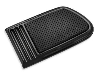 Bremspedal Defiance Pad groß schwarz