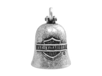 Ride Bell Vintage Bar & Shield