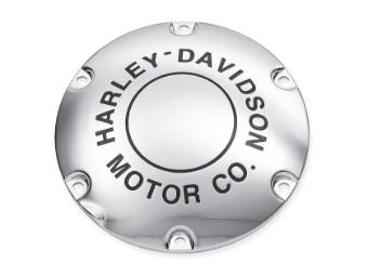 Derby Deckel Harley-Davidson Motor Co.