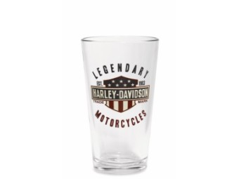 Print Glas Legendary
