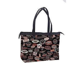 Tasche Shopper Tote Vintage