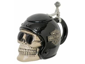 Krug H-D Skull Rider