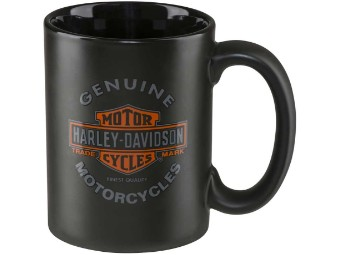 Tasse Genuine Motorcycles