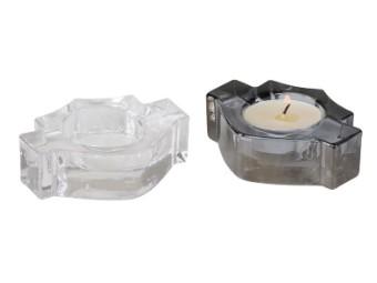 Bar & Shield Teelichthalter