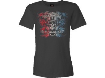 T-Shirt Zealous
