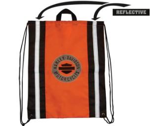 Large Sling Bag Orange