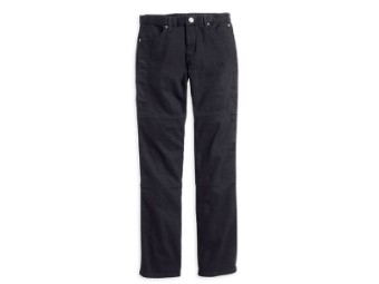 Performance Jeans Black