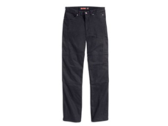 Performance Riding Jeans Black