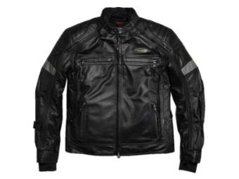 FXRG Switchback Leather Jacke