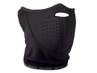 Wind-Resistant Fleece & Neoprene Maske
