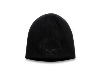Skull Mütze