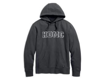 HDMC Slim Fit Hoodie