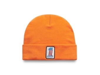 Mütze # 1 Orange