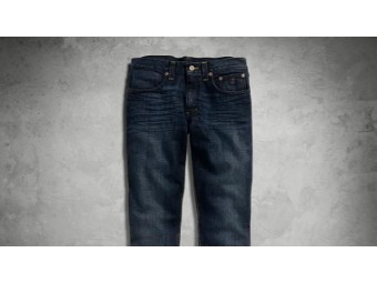 Core Black Label Slim Straight Jeans