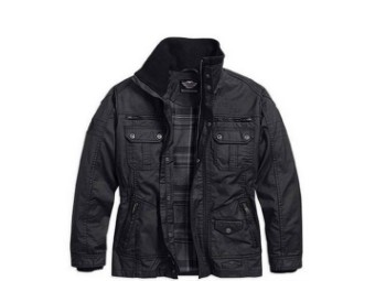 Out Of Reach Waxed Jacke