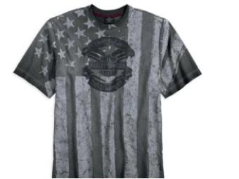 Stars & Stripes Americana T-Shirt