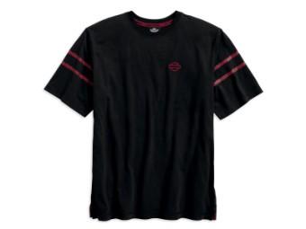 Skull Flag Americana T-Shirt