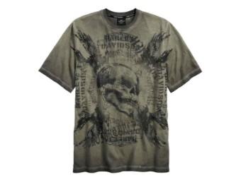 MC Skull T-Shirt