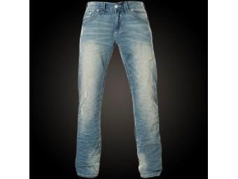 Jeans Ace Fleur Torrance Blau