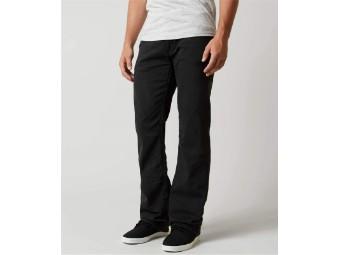 Jeans Premium Blake Stretch Schwarz