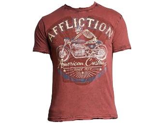 T-Shirt Racer