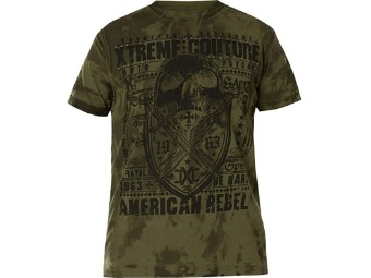 Xtreme Couture by Affliction T-Shirt Initiation