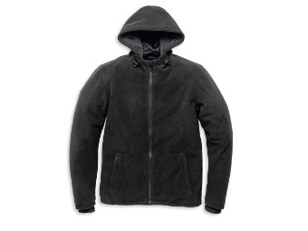 Jacke Cross Roads Waterproof Fleece