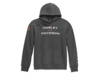 H-D Hoodie Horizon Logo