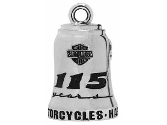 Ride Bell 115Th Anniversary