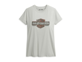 "T-Shirt ""Vintage Logo Graphic"""