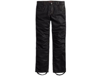 Riding Jeans Waxed