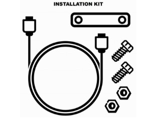 Installations-Kit Aprilia MIA RS 660