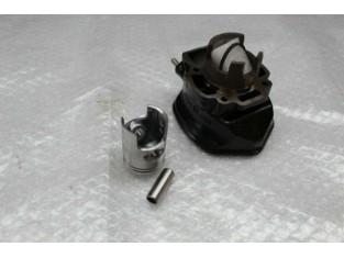 Zylinder Kpl. C27-C32-C36