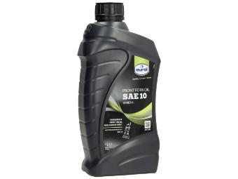 Gabelöl Eurol SAE 10 1 Liter