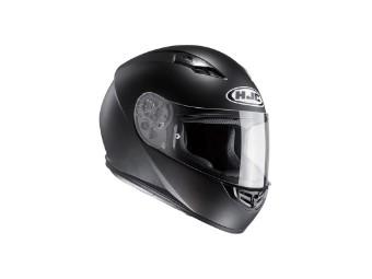 CS15 Semi Flat Black