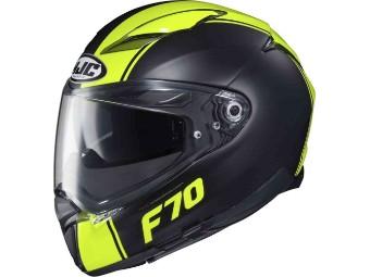 F70 Mago Mc4hsf