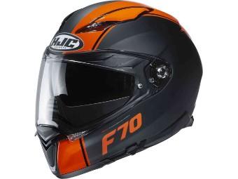 F70 Mago Mc7sf