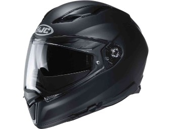 F70 Semi mat Noir / Semi Flat Black