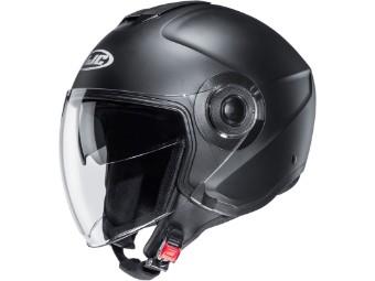 I40 Semi mat Noir / Semi Flat Black