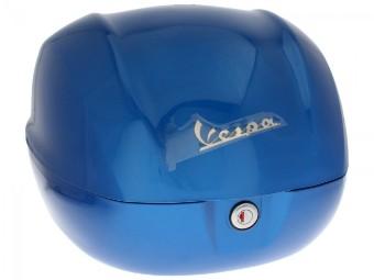 Top Case Primavera / Sprint 32L Blau Glanz Vivace Glossy DQ